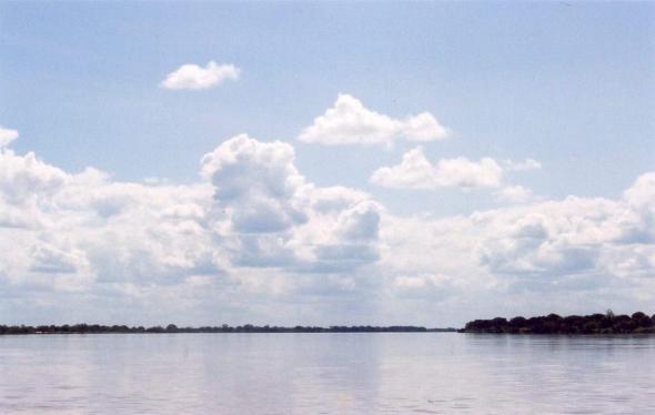rio s.francisco - minas gerais