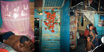 Polibio Díaz, Despues de la Siesta, 2001-2004