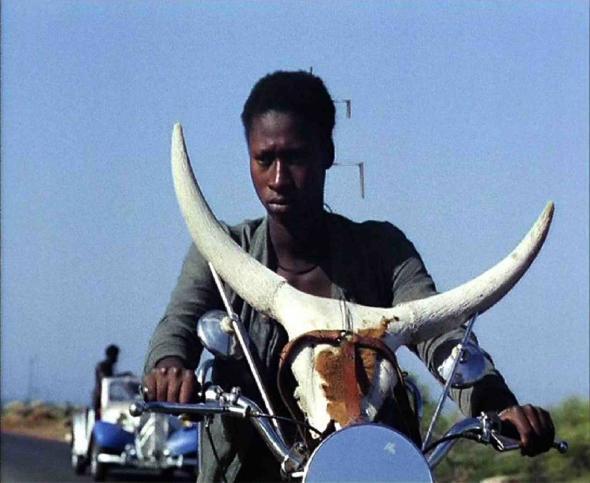 'Touki Bouki' de Djibril Diop Mambéty (1973)
