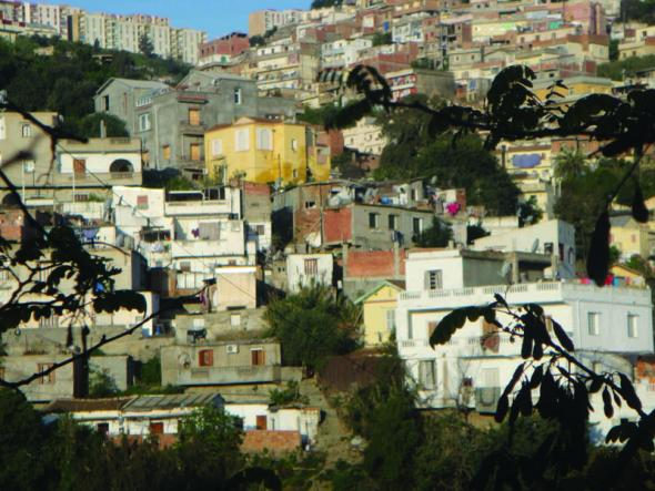 Argel, Argélia, fotografia de  David Adjaye
