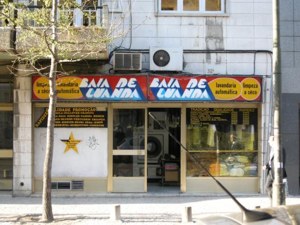 lisboa, fotografia de Marta Lança