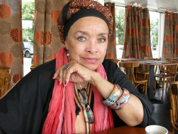Celina Pereira, fotografia de Marta Lança