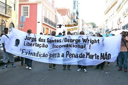 15 de outubro, foto de Lino Damião