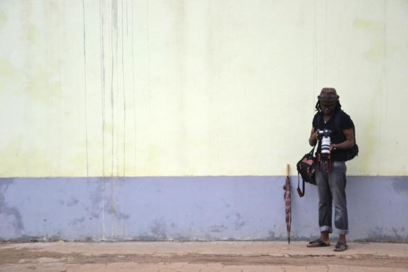 Emeke Okereke (Nigéria)