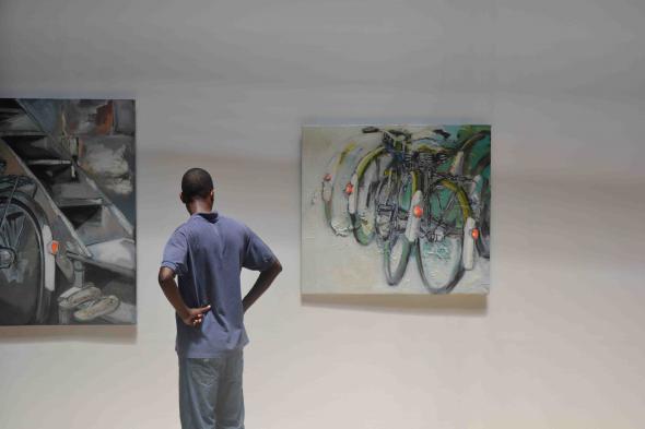 obras de Eduardo Malé