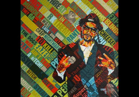 Snoop Dogg (Borbay 2011)