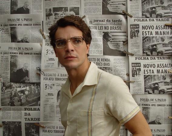 Daniel de Oliveira em