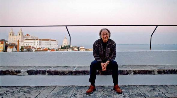 Jean-Yves Loude, fotografia de Nuno Santos