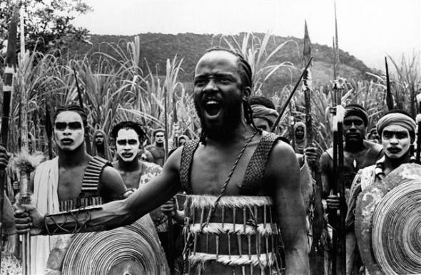 Quilombo (1984)