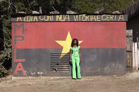 """A Luta Continua, 1974,"" 2012"