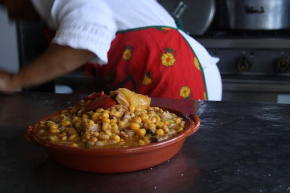 Associação Caboverdiana (foto, Diana Chaves)