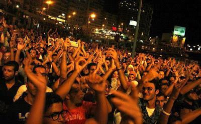 Festival Start with Yourself - Sonhar... Alcançar... Mudar (Foto AGORA)
