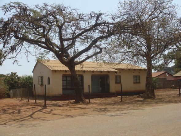 Lusaka, Zambie, photographie de David Adjaye