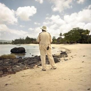 Yo-Yo Gonthier, 'O Vigia' (série 'A Praia'), 2008.