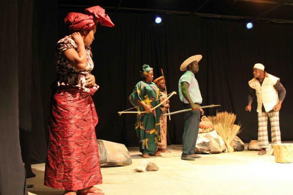Festival Internacional de Teatro