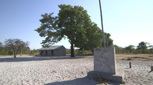 Base Sikongo
