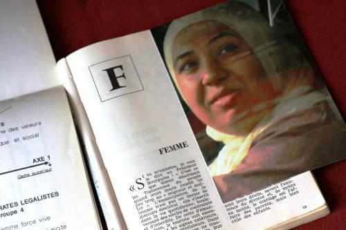 rigoberta menchu and latino feminism essay Rigoberta menchú tum  rigoberta menchu and elisabeth burgos's me llamo rigoberta menchu latin american perspectives  review essay.