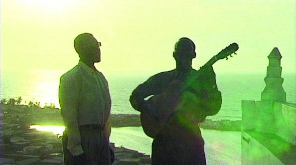 Irmãos Kafala, Moises e José Kafala.