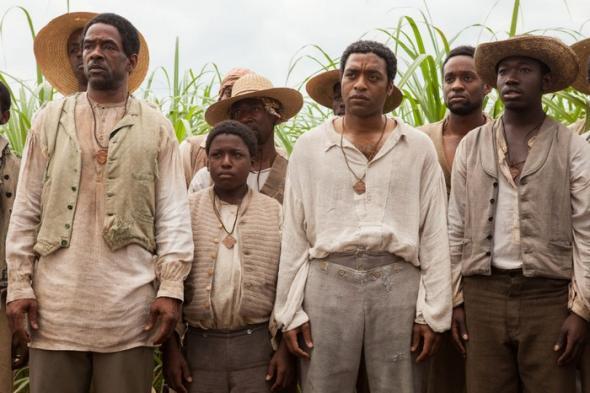 '12 Anos Escravo'