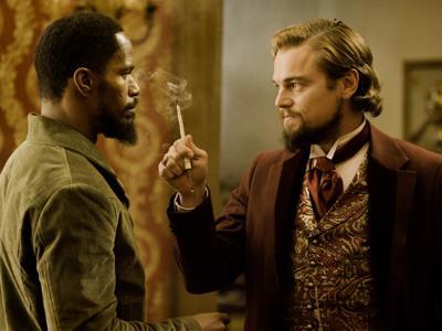 'Django Unchained', de Quentin Tarantino