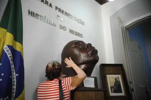 Museu do Negro, no Rio de Janeiro | Foto Tomaz Silva/Agência Brasil