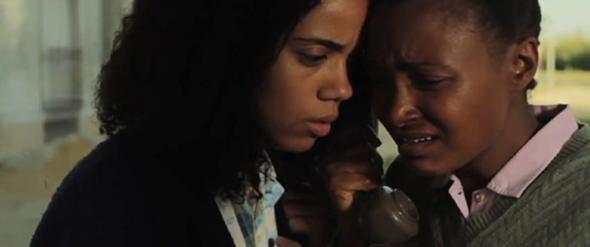 'Por aqui tudo bem', filme de Pocas Pascoal