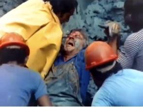 A Queda (La chute), 1977
