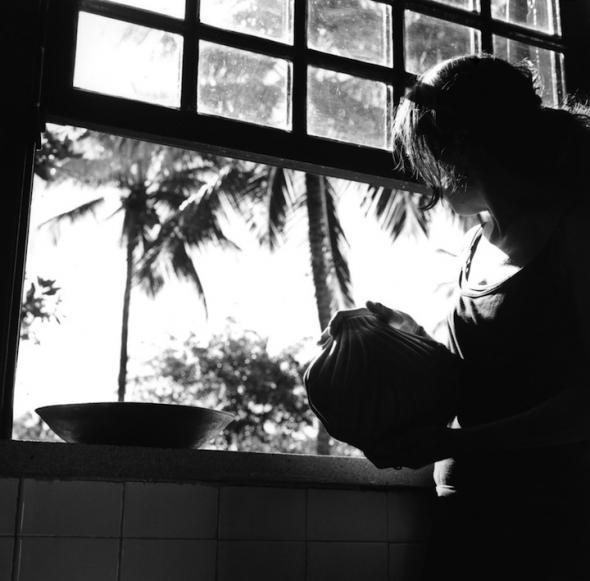 Quinta kitchen