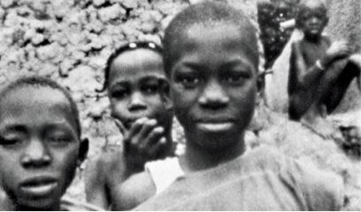 Fotograma de Afrique 50, de René Vautier