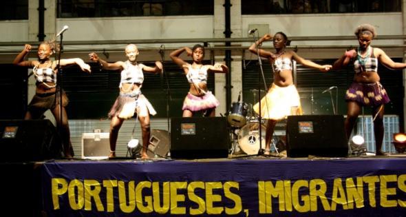 Festival Imigrarte