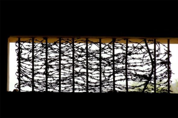 Prisão do Tarrafal. Paulo Pimenta