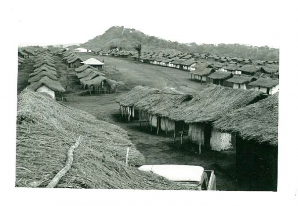 Reordenamento Rural – Relatório dos Trabalhos de Reordenamento Rural e de Organização Comunitária empreendidos neste Distrito a partir de Junho de 1962, 31/12/1963