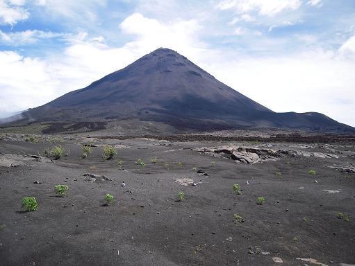 Chã das Caldeiras Fogo Cabo Verde