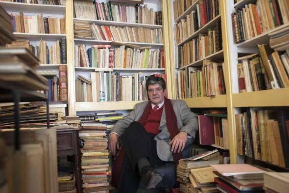 Alberto Oliveira Pinto, fotografia de Ana Brígida