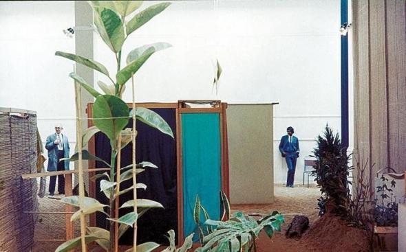 Tropicália, 1967.