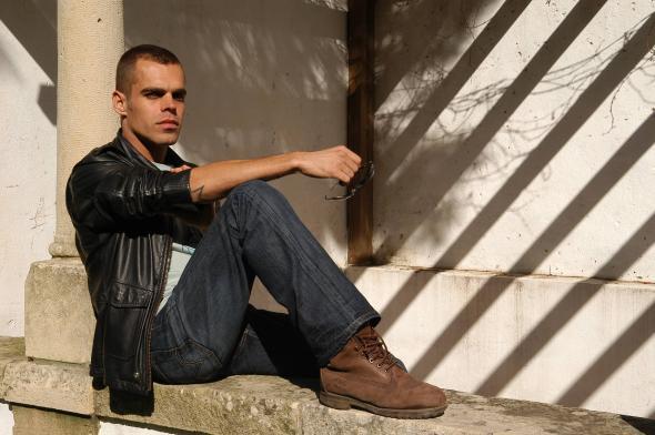 Miguel Gullander, foto de Carmo Montanha