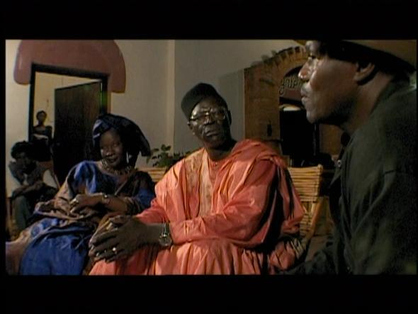 Bamako Sigi-Kan (2002)