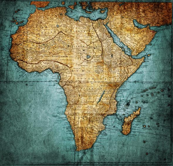 It's time for students to see Africa differently.