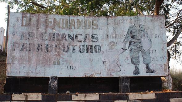 Albano Cardoso_Defendamos as Crianças,2008