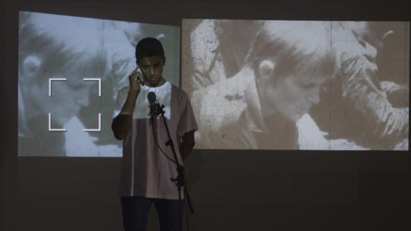 Transmission from the Liberated Zone (Filipa César, 2015) | Filipa César