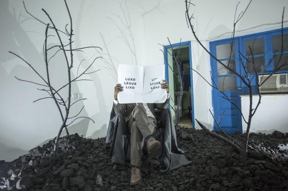 'Utopia em Terra Queimada' – João Ana, Kiluanji Kia Henda e Orlando Sérgio