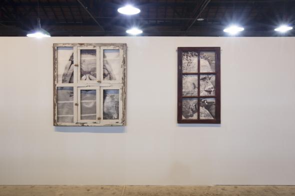 Kuta Ndumbu, Museu do Estrangeiro 20º festival arte contemporânea SESC Videobrasil