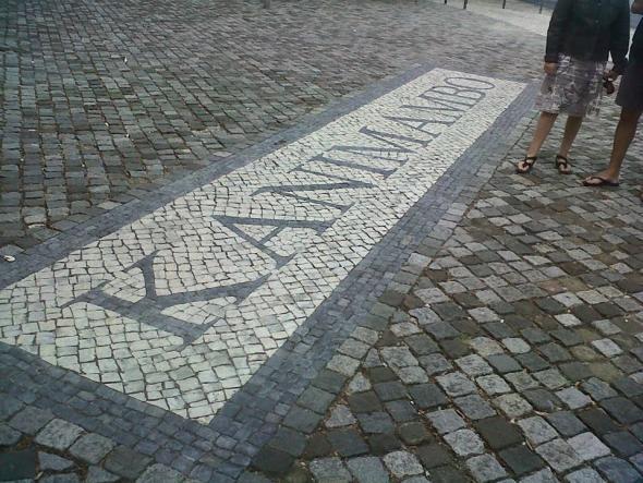 Kanimambo, de Ângela Ferreira