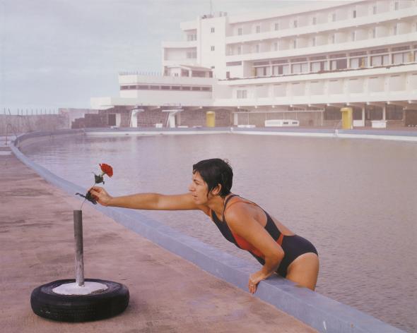 Ângela Ferreira 'Hotel da Praia Grande (O Estado das Coisas)'