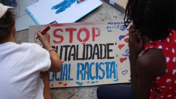 Pelo menos 15 caos foram abertos contras políticas na Amadora.