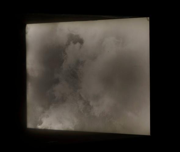 Jogo de nuvens | 2015 | Carla Cabanas (cortesia da artista)