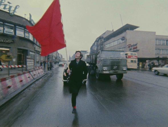 Jean-Gabriel Périot, Une jeunesse allemande, 2015. Local Films