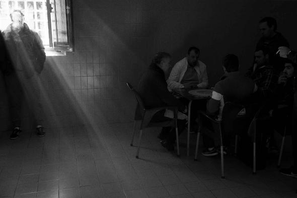 instituto prisional de Viseu, foto de Luís Barbosa