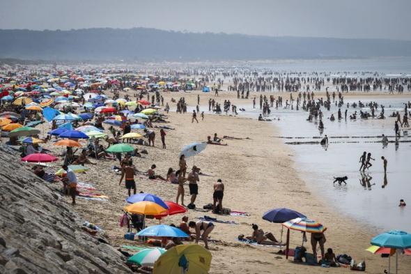 Costa da Caparica, imagem de divulgação