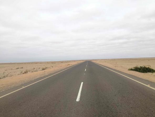 Namibe, fotografia de Marta Lança